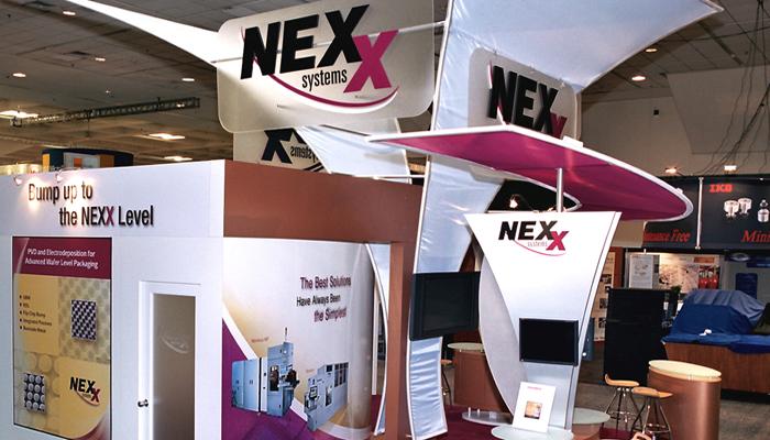 NEXX Boothsm2