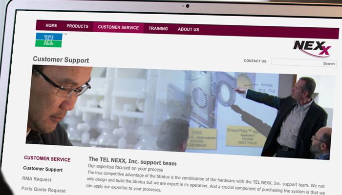 Web NEXX 12b
